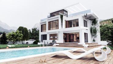 Pearl construction mmc - Azərbaycan: Tikinti, Təmir | Villa | Dizayn, layihə, Zəmanət