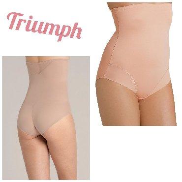 белый lexus в Ак-Джол: Новое поступление корректирующего белья от фирмы Triumph.Бельё