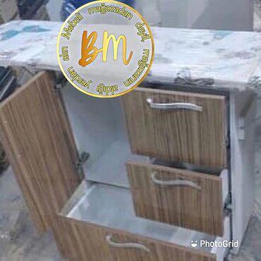 Ütü masası olcusu 80x40x85 qiymeti catdirilma daxil 120 azn