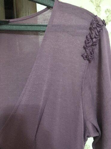 летнее платье из шелка в Кыргызстан: Платье Коктейльное Mango S