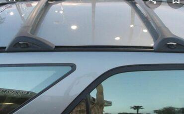 Продаю рейлинги багажник Лексус RX300 Хариер. ватсап