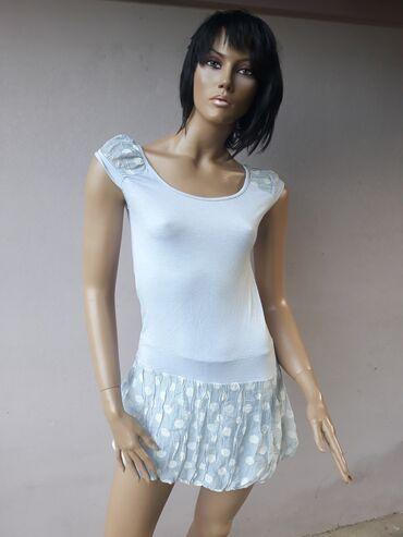 Personalni proizvodi | Prokuplje: Pamucna haljinica bez ostecenja Veličina S