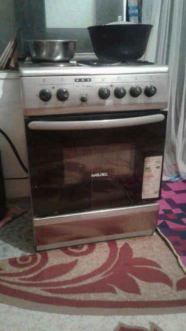 Газ плита духовка 11000с в Бишкек