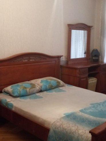 Bakı şəhərində Трехкомнатные апартаменты знаменитой улице Низами в самом сердце Баку