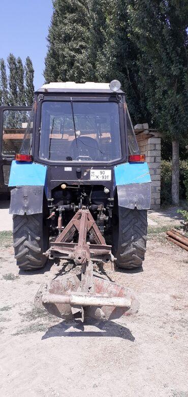 35 elan | NƏQLIYYAT: Traktor satılır 20000 azn +2 ədəd kotan + lək çekən + harx çekən +
