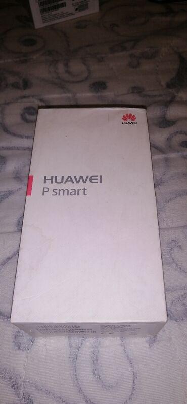 Huawei ets 1001 - Srbija: HUAWEI P SMART. KUTIJA