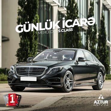 Xidmətlər - Azərbaycan: Kirayə verirəm: Minik