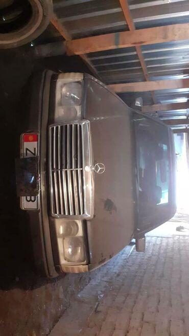 Mercedes-Benz в Тюп: Mercedes-Benz 230 2.3 л. 1987 | 10000 км