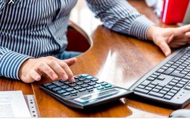 Требуется помощник бухгалтера, в в Бишкек