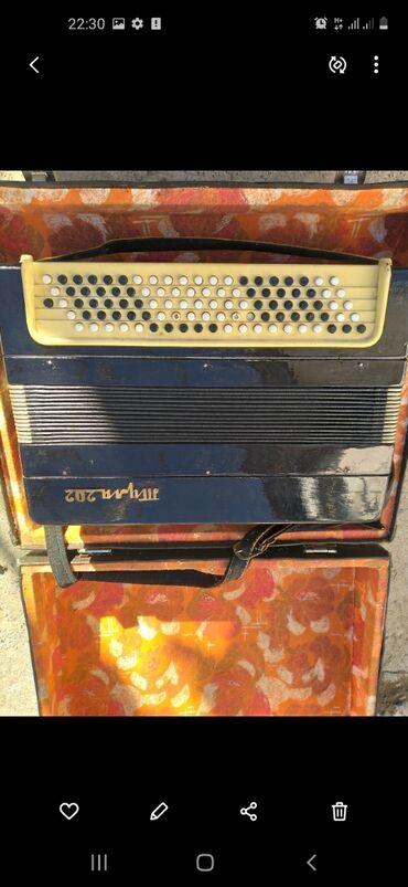 Музыкальные инструменты - Узген: Арзан эле берем 4000мин сом .Россия дан алып келинген, Ош шаары