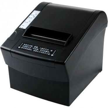 Принтер для печати чеков XPrinter XP-C2008Бесплатная доставкаУточняйте