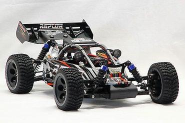 alfa-romeo-spider-24-td - Azərbaycan: Raptor FS Racing 1/10 4WD Waterproof RC - 249 AZN.Maksimal sürət 80