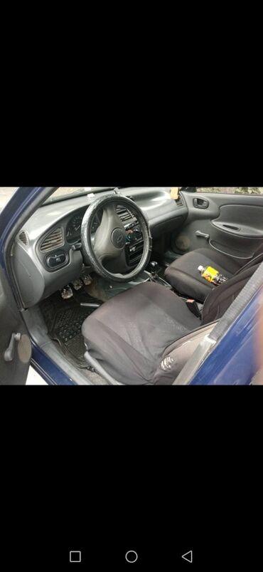 Chevrolet Chevelle 1.5 л. 2008 | 162834 км