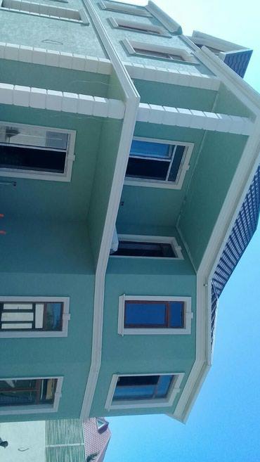 Bakı şəhərində Tarcovqa,fasad,malyar, reng,suvaq ve.s isler görürəm. Elaqe ucun