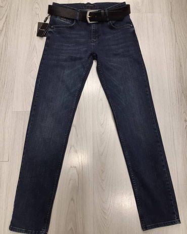 Мужские фирменные джинсы , производство Турция...все размеры (30 - 38) в Бишкек