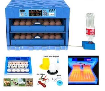 Heyvanlar üçün mallar - Azərbaycan: ~i̇nkubatorlarımız ən müasir mini inkubatorlardır.~i̇nkubatorlarımız