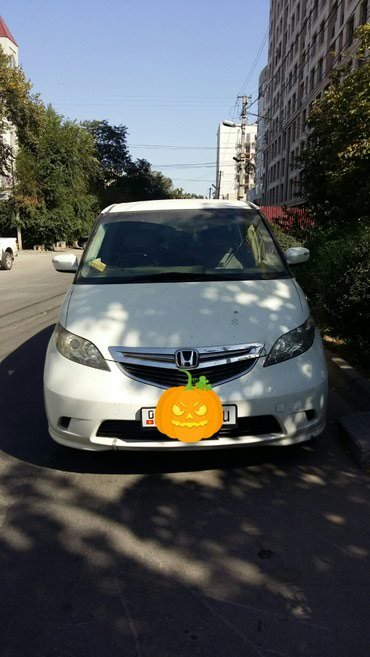 Honda Elysion 2004 в Бишкек