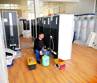 Soyuducu ustasi sumqayit - Азербайджан: Ремонт | Холодильники, морозильные камеры | С гарантией, С выездом на дом, Бесплатная диагностика