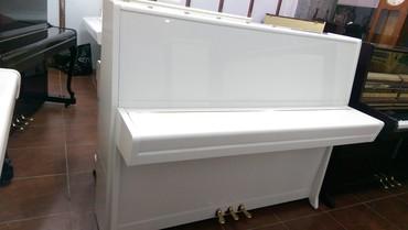 Pianino - Avropa istehsalı professional Akustik və Elektron