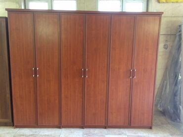tz dogulmuslar uecuen konvert transformer - Azərbaycan: Спальная мебель Вместительный,прочный шкаф из ламинат Высота 220см