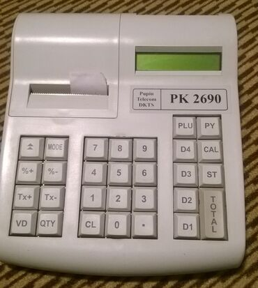 Fiskalna kasa PK2690