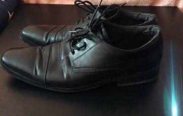 Мужские туфли. Бренды хорошие. Обе пары за 400 сом