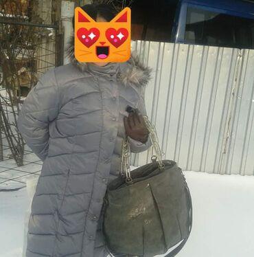 Prelepa duga jakna veličina xxl/xxl iz Svajcarske veoma kvalitetna i