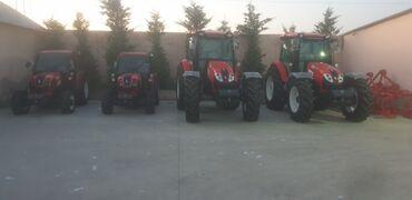 - Azərbaycan: Basak traktorlarin satis markazi har kesikda traktorlar var zakaz