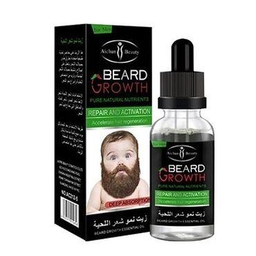 Для роста Бороды