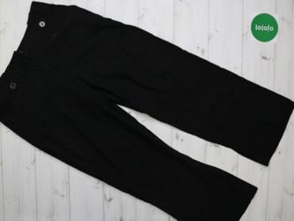 Женские прямые брюки    Длина штанины: 97 см Шаг: 64 см Ширина штанины