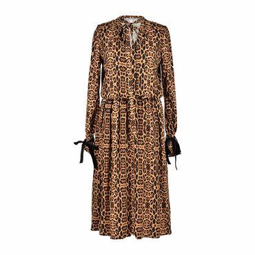 350 oglasa: Nova tiffany haljina leopard. sa etiketom