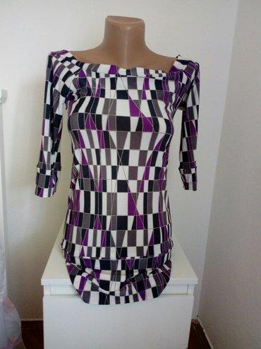 Ženska odeća | Kursumlija: Tunika-haljinica M velicina