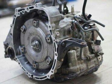 Автоматическая коробка переключения передач Toyota Camry V50 7