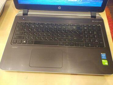 HP Pavilion GreyPro:Intel Core i5 4GrRam: 6 GBDD3HDD: 500 GB DD3Ekran