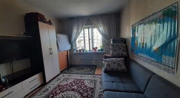 Продается квартира: 105 серия, Аламедин 1, 1 комната, 33 кв. м