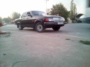 Avtomobillər - Kürdəmir: QAZ 31029 Volga 2.4 l. 1994 | 2020 km