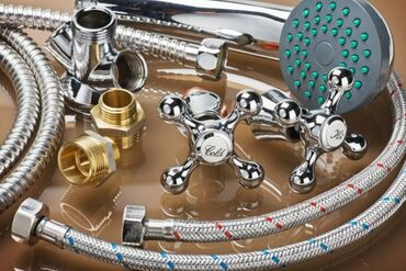 Plumber | Installation of taps, mixers | Experience More than 6 years experience