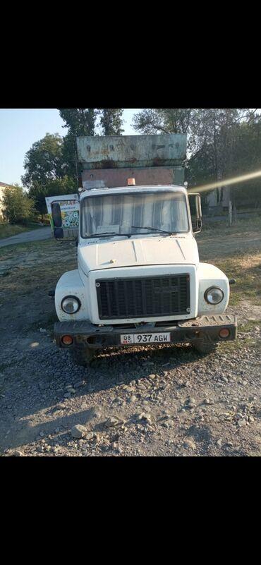 продажа номеров авто бишкек в Кыргызстан: Продаю; Спецтехнику с тремя контейнерами, машина в хорошем состоянии