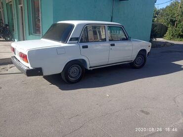 vaz 07 - Azərbaycan: VAZ (LADA)