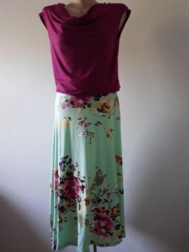 Suknja Fresh moda L velicina