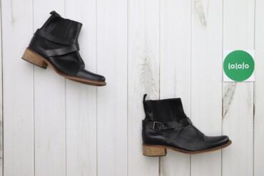 Жіночі класичні демісезонні черевики    Довжина підошви: 27 см Висота