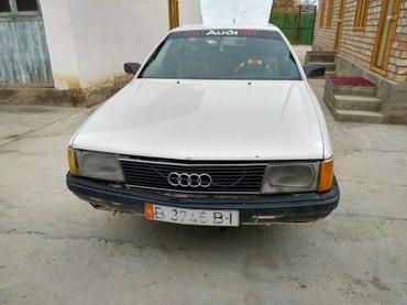 Audi 100 1987 в Лаккон