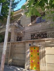 Binaların icarəsi - Azərbaycan: Gənclik metrosu yaxınlığında uşaq baxçası icarəyə verilir