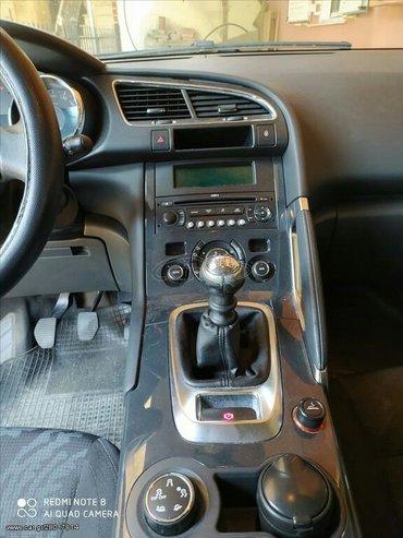 Peugeot 3008 1.6 l. 2009 | 156000 km