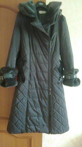 lasagrada в Кыргызстан: Пальто демисезонное,почти новоеПроизводство Турция, фирма