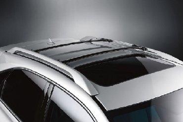 Lexus RX350 релинги. рейлинги лексус рх350 оригинал