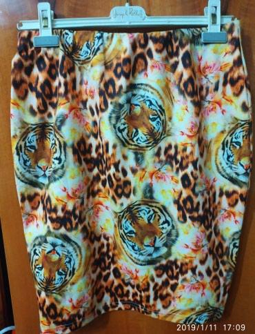 Новая юбка, размер 46 в Бишкек
