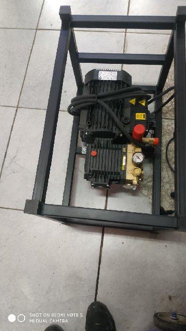 Моечные машины в Кыргызстан: Interpump original ItalyАВД Аппараты высокого давления Трансбой мойка