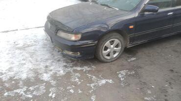 nissan interstar в Кыргызстан: Nissan Maxima 2 л. 1997 | 296000 км