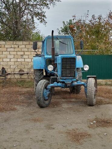 Mtz 92 - Azərbaycan: Traktor MTZ 82